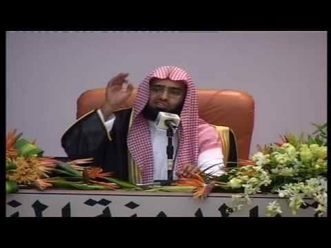 مقومات النجاح – عبد العزيز الفوزان 028
