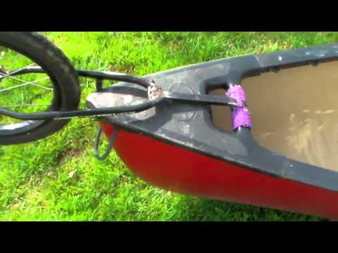 Instant get How to make a homemade canoe stabilizer | Distance