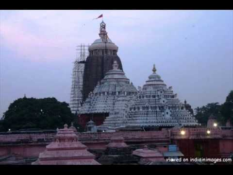 Jagannath Suprabhatam