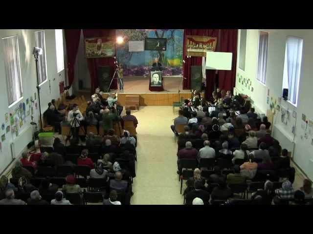 Adunare comemorare fr. Traian Dorz – Simeria (HD) 2015