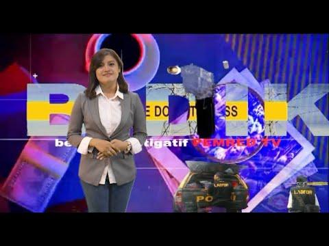 Bidik Episode 1 : Horor di Banjar Serasan Pontianak