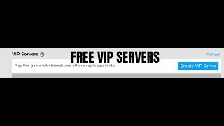 how to get free vip servers on roblox jailbreak 2018 - 免费在线视频