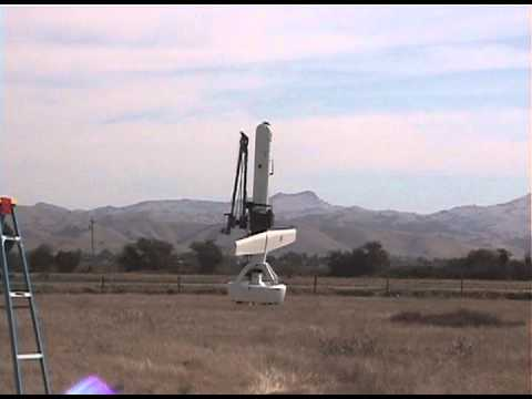 Watch This UAV Get All Grabby With A Scary Six-Foot Arm