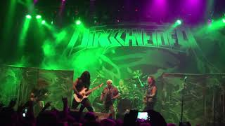 Dirkschneider - X.T.C (Accept song - Live in Moscow)