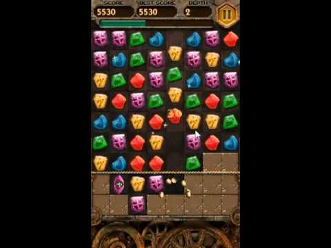 Video of Jewels & Dragon Game