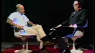 Interview: Jacque Fresco on Larry King: Introduction to Sociocyberneering (1974)