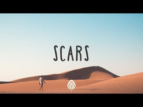 TobyMac ~ Scars (Lyrics) - Music Meets Heaven