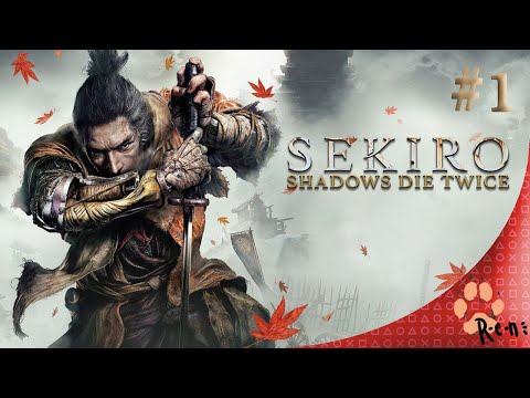 Sekiro Shadows Die Twice CZ Stream
