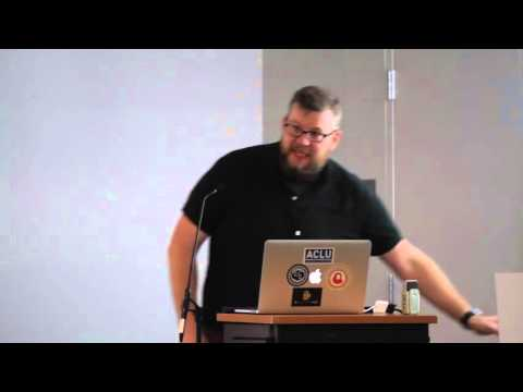 Monktoberfest 2015: Rafe Colburn – Management is Not About Sorting Apples