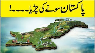 Natural Resources of Pakistan Urdu / Hindi