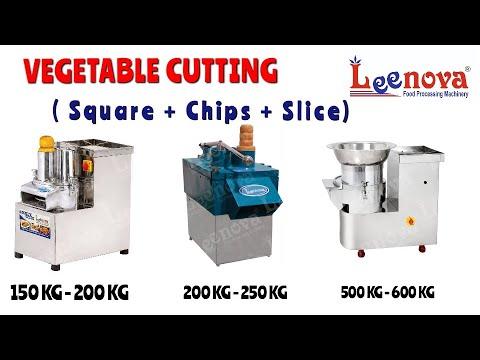 Leenova Vegetable Cutting Machine Jumbo