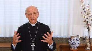 Easter Video-Message from the Prelate of Opus Dei