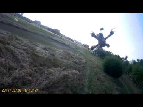Armattan Chameleon Chase (short version)
