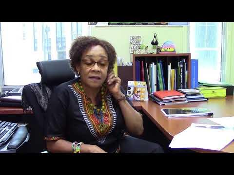 Meet Siti Batoul Oussein, our UNFPA Caribbean Deputy Director