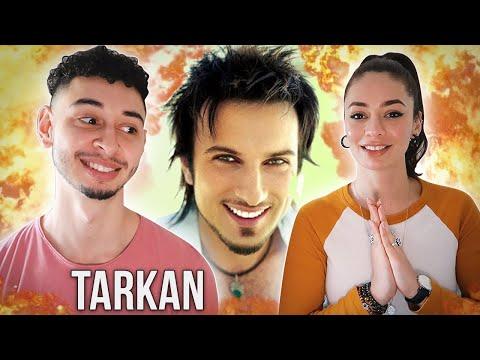 TARKAN Dudu | Old School Turkish Song Reaction!!