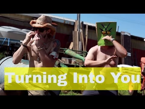 Iggy Shevak | Turning Into You | Official Music Video