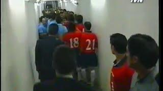 Incidentes Entre Uruguay Y Chile (2003)