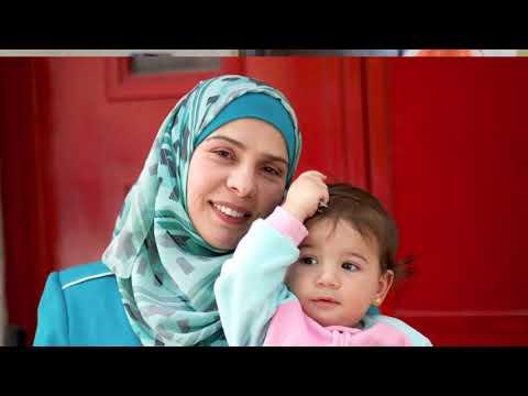 #UNDay كلمة إنشراح أحمد، القائمة بأعمال ممثلة صندوق الأمم المتحدة للسكان في الأردن