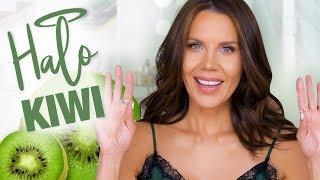 HALO KIWI LAUNCH | Clear GLOWING Skin