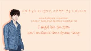 EXO K ft. Key - Two Moons