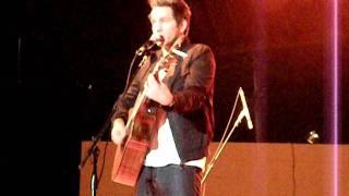Ladies - Andy Grammer (Live)