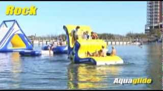 Aquaglide Revolution