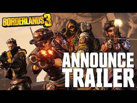 Borderlands 3 | Ultimate Edition (PC) - Steam Key - EUROPE - 1