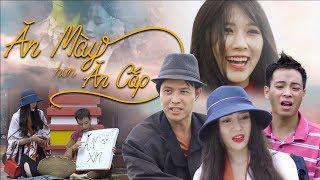 Phim Ca Nhạc Hài - ĂN MÀY HƠN ĂN CẮP | Thái Sơn, Thái Dương, Huyền Trang, Linh Hương Trần