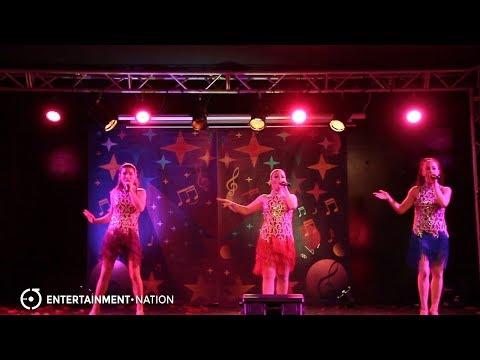 Cherry Cabaret - Vintage Musicals