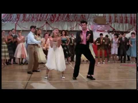 Video trailer för Grease (1978) - Trailer