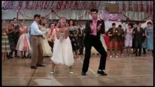 Trailer of Grease (1978)