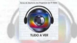 Trilha Sonora Coração Verde Amarelo [Futebol Da TV Globo]
