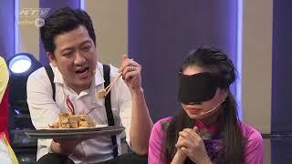Lê Lộc bị Trường Giang ép ăn tàu hủ thúi | 7 NỤ CƯỜI XUÂN 2 | 7NCX #13 | 11/2/2019