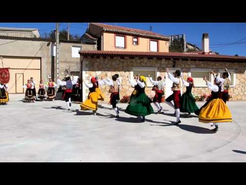 Fiestas del Pilar 2011,Barrios de Colina