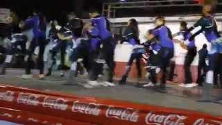 preview picture of video 'IMPERIUM DANCE, PASA A LA FINAL DE ANTIGUO CUSCATLAN, 22-11-2014'