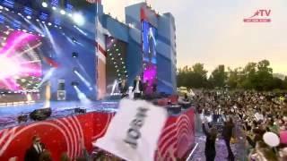 ЛОVI - Поклонная гора, Москва, 10.09.2016