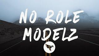 J.Cole - No Role Modelz (Lyrics)
