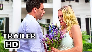THE PERFECT WEDDING MATCH Trailer (2021) Jenna Michno, Tyler Courtad Romance Movie by Inspiring Cinema