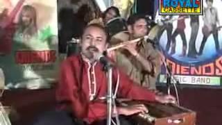 Dhola sanu pyar dean nashian ty la k by muhsin ali khan