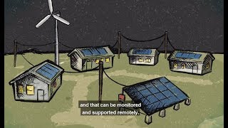Why Clean Energy Access is a #Solvable Global Challenge ft. Jules Kortenhorst
