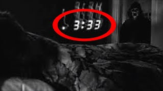 Do NOT Wake Up at 3:33 AM! | Mystery Behind the Number 33