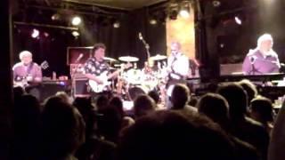 The Radiators  - She Put The Hurt On Me 6/4/10