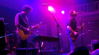 Drive-By Truckers @ Paradiso: Used to be a Cop