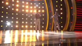 90 AdeChike and All-Star Lauren's Hip-Hop (Part 1 the performance) Se7Eo10.