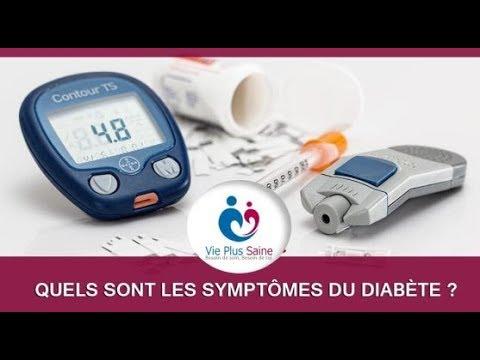 Soins pour les patients atteints de diabète