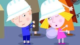 Ben and Holly's Little Kingdom | 1 Hour Episode Compilation #7 | HD Cartoons for Kids