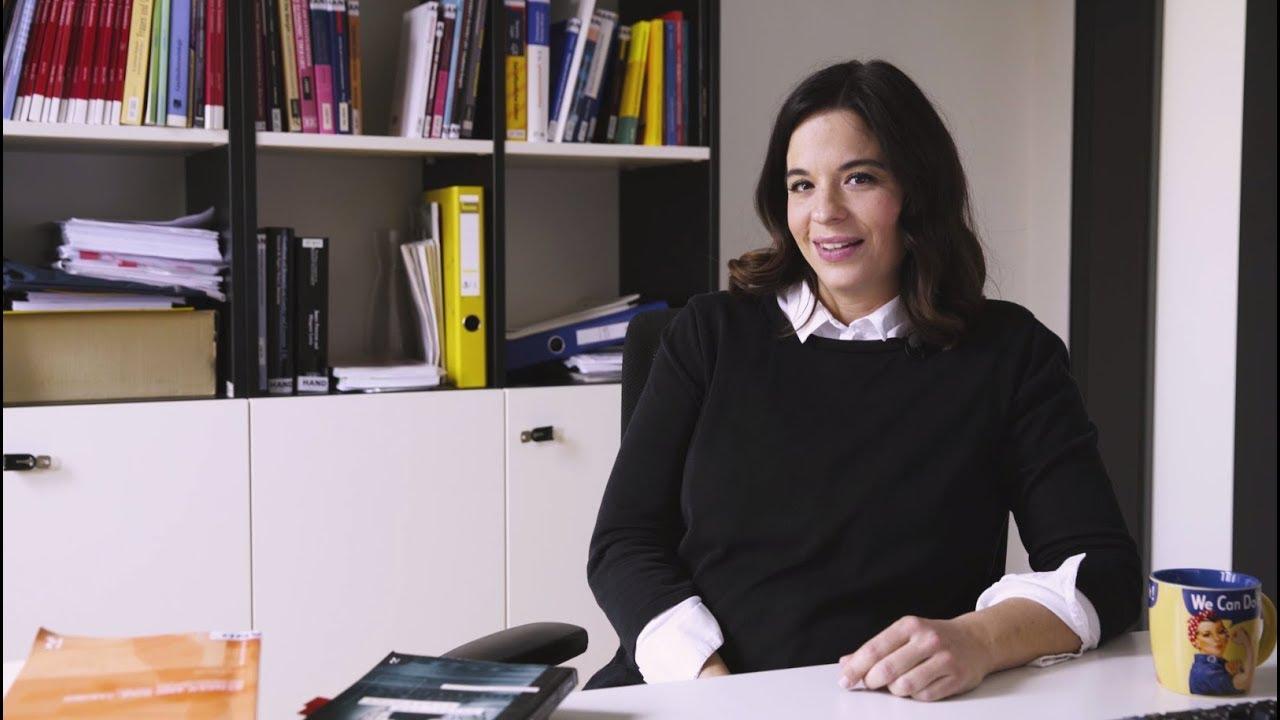 Video Wr. Frauenpreis: Katharina Mader