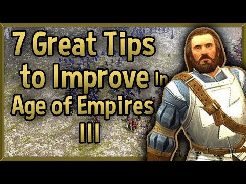 7 Great Tips to Improve at Age of Empires Asian Dynasties - Tips & Tricks Strategy Guide