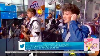 Full Tfb Amp What Am I At Today Show Why Dont We