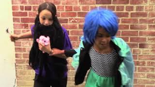Rafunzel--If Rapunzel was a Boy...